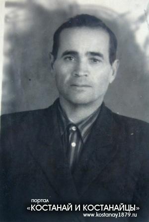 Сорочинский Василий Петрович