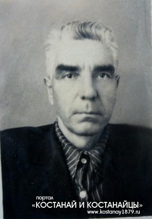Ступников Владимир Васильевич