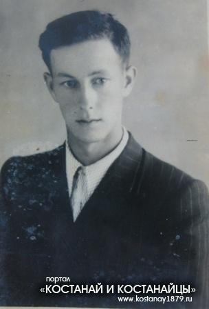 Тарасов Анатолий Васильевич