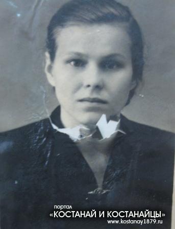 Терещенко Таисия Ивановна