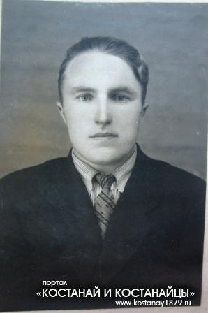 Шейнога Аскольд Павлович