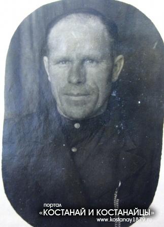 Швец Георгий Дорофеевич