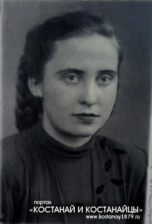 Шалаева Лидия Андреевна