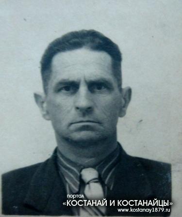 Ликас Константин Иванович