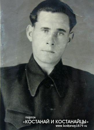 Лячканов Петр Михайлович
