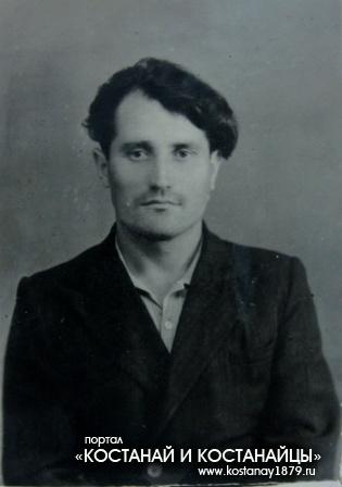Лебедев Георгий Александрович