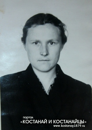 Рукавицына Валентина Ивановна