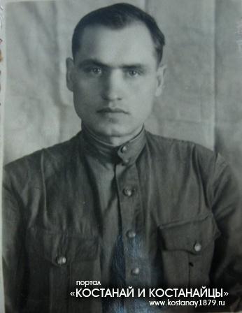 Рец Николай Николаевич