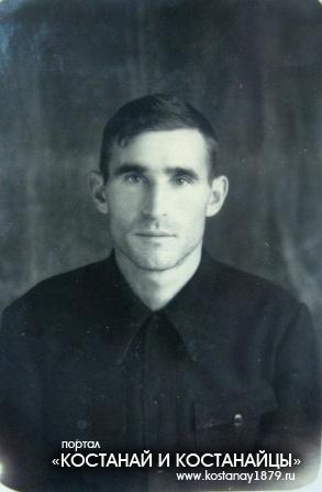 Рядинский Григорий Иванович