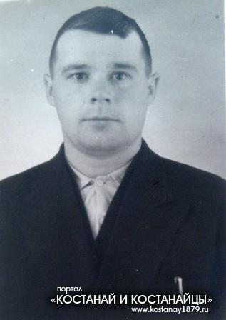 Марченко Иван Викторович