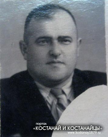 Мадорский Борис Львович