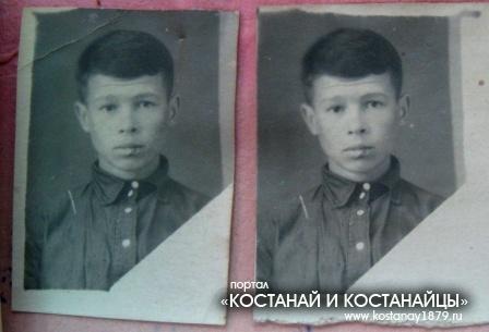 Осипович Виктор Максимович