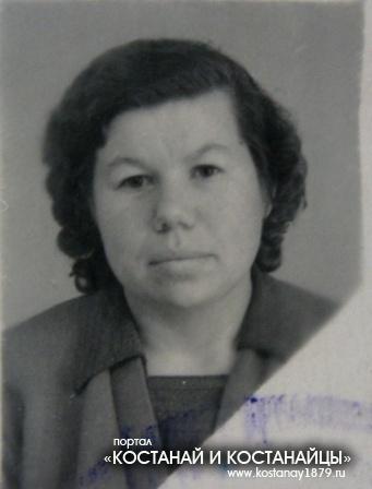 Орлова-Ковалева Екатерина Михайловна