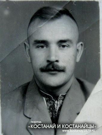 Олейников Виктор Александрович