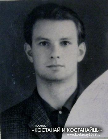 Образ Анатолий Александрович