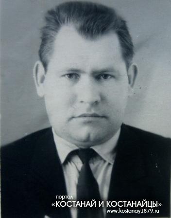 Орехов Виктор Константинович
