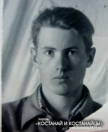 Осипов Борис Петрович