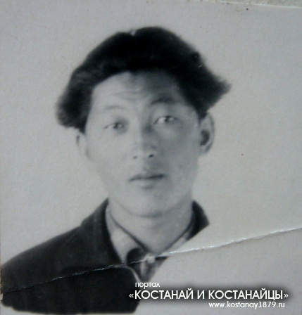 Огай Илья Иванович