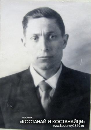 Немченко Павел Захарович