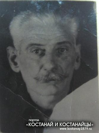 Нефедов Николай Антонович
