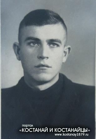 Шведов Аркадий Серафимович