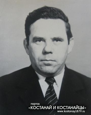 Шаповалов Евгений Петрович