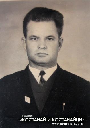 Шилин Владимир Ильич