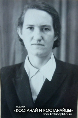 Румянцева Фея Петровна