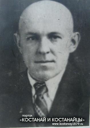 Руденко Александр Иванович