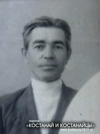 Сенчев Василий Тимофеевич