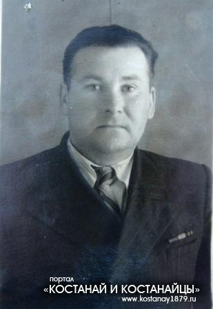 Ставицкий Петр Семенович