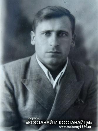 Синий Алексей Ильич