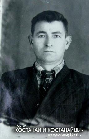 Гордиенко Григорий Николаевич