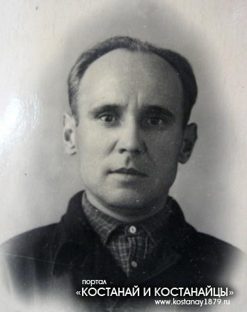 Завгородний Павел Архипович