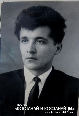 Захарченя Григорий Григорьевич
