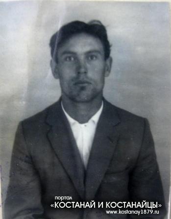 Зотов Валерий Иванович