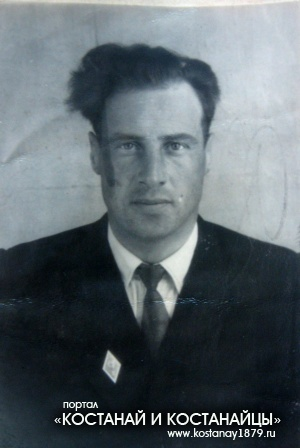 Церр Иосиф Михайлович