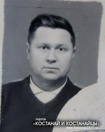 Чернышев Михаил Петрович