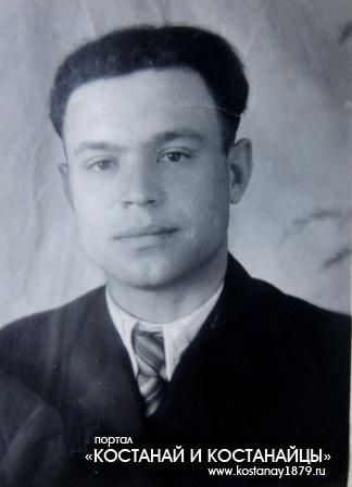 Чемериев Михаил Степанович