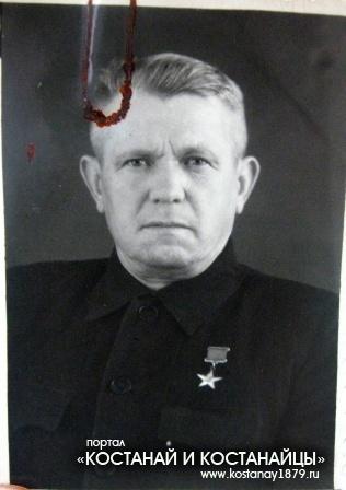 Филиков Александр Яковлевич