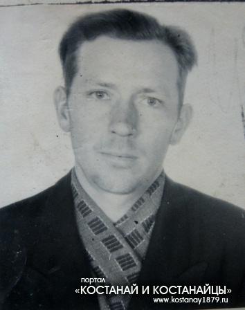Филиппов Илья Егорович