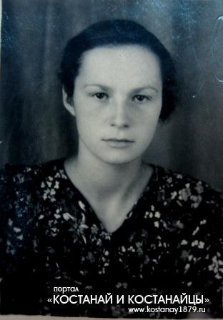 Фомина Лидия Михайловна