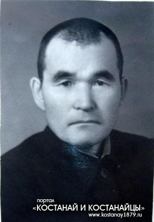 Хасанов Амир Хасанович