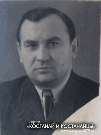 Немальцев Николай Васильевич