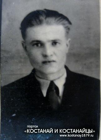 Луценко Владимир Иванович