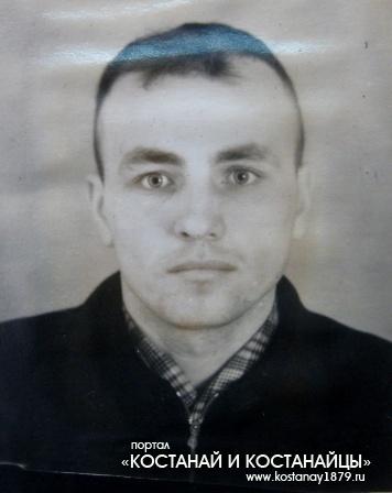 Пятак Николай Парфенович