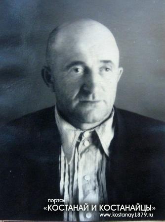 Якушин Семен Сергеевич