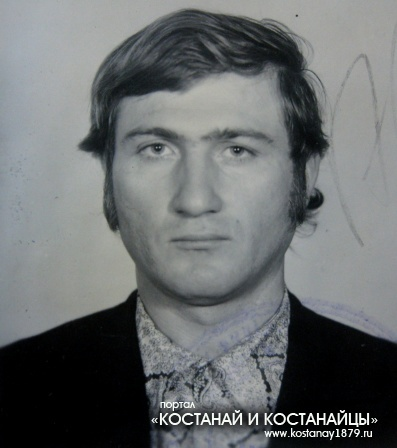 Цин Владимир Михайлович