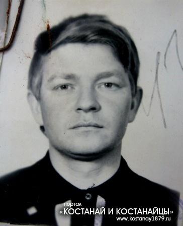 Цыгулев Анатолий Иванович