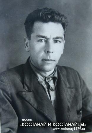 Баранник Михаил Павлович